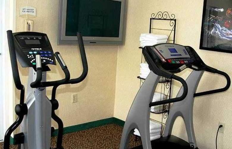Fairfield Inn & Suites Atlanta Vinings - Hotel - 5