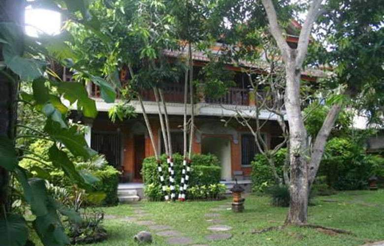 Puri Cendana Resort - General - 1