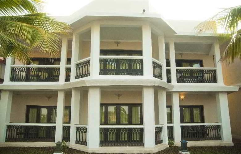 Resort Coqueiral - Hotel - 5