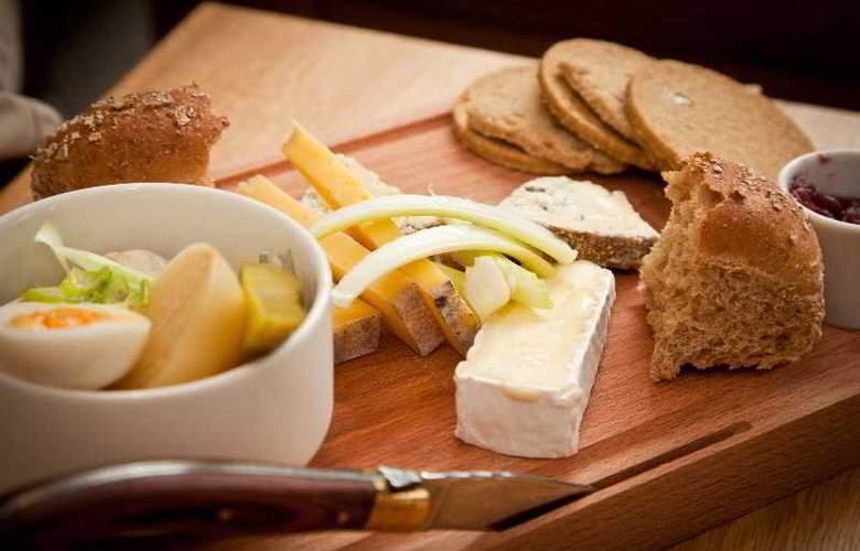 Portavadie Loch Fyne Scotland - Restaurant - 17