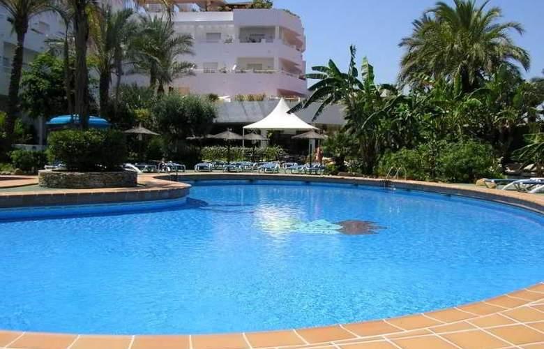Mexico - Pool - 5