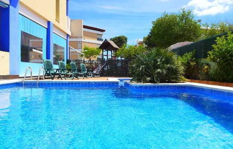 Costa Verde - Pool - 13