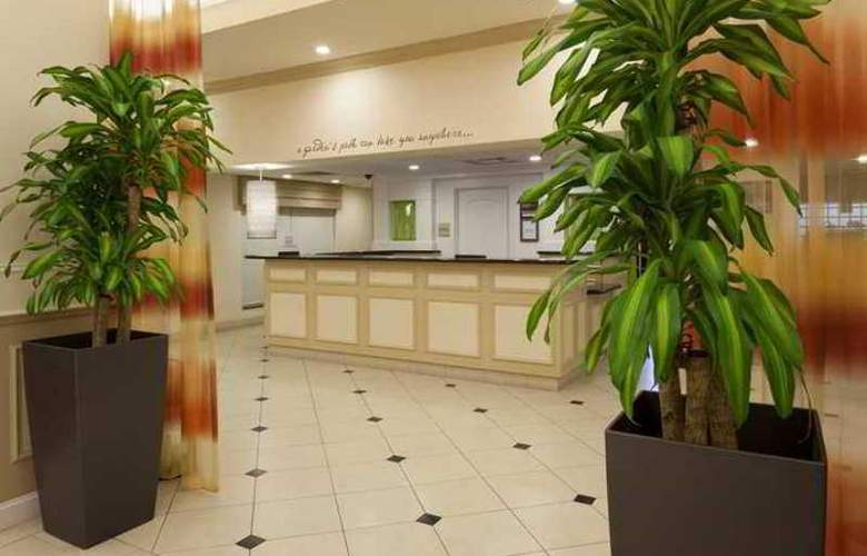 Hilton Garden Inn Gainesville - Hotel - 1
