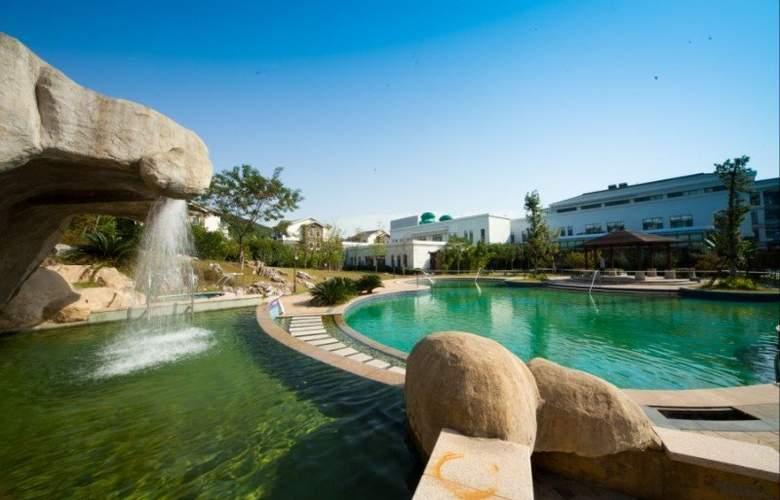 New Century Resort Joyland Changzhou - Pool - 7