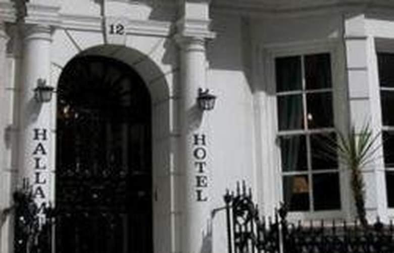 Hallam Hotel - Hotel - 0