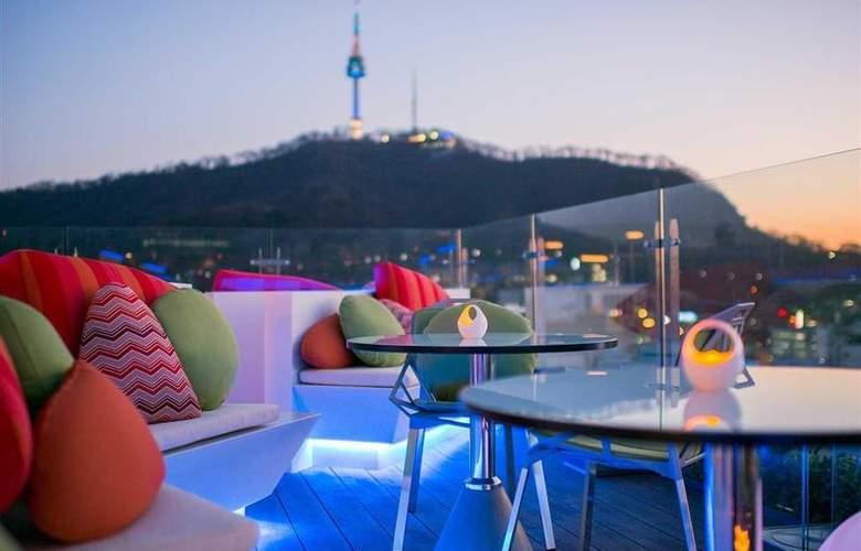 Ibis Styles Ambassador Seoul Myeongdong - Bar - 20