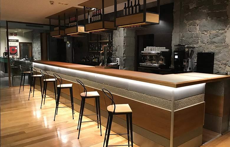 Orduña Plaza - Bar - 2