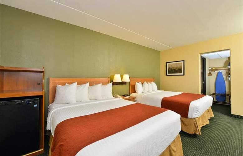 Best Western Inn of Tempe - Room - 1