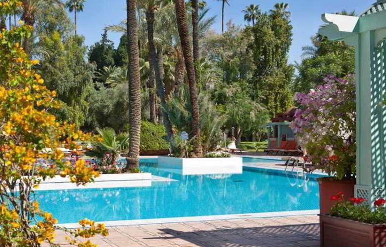 Kenzi Rose Garden - Hotel - 10