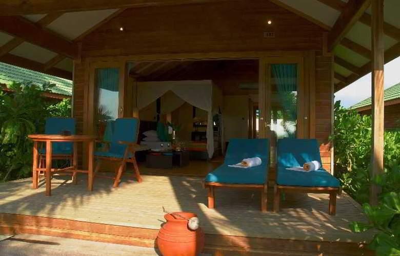 Herathera Island Resort - Room - 11