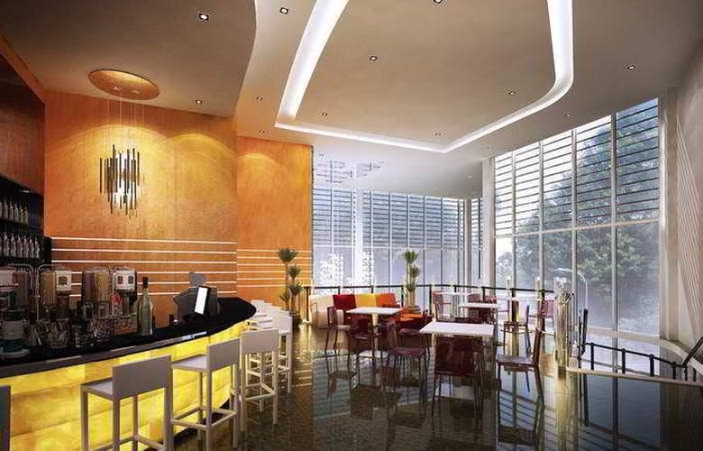 Ibis Styles Kuala Lumpur Cheras - Restaurant - 8