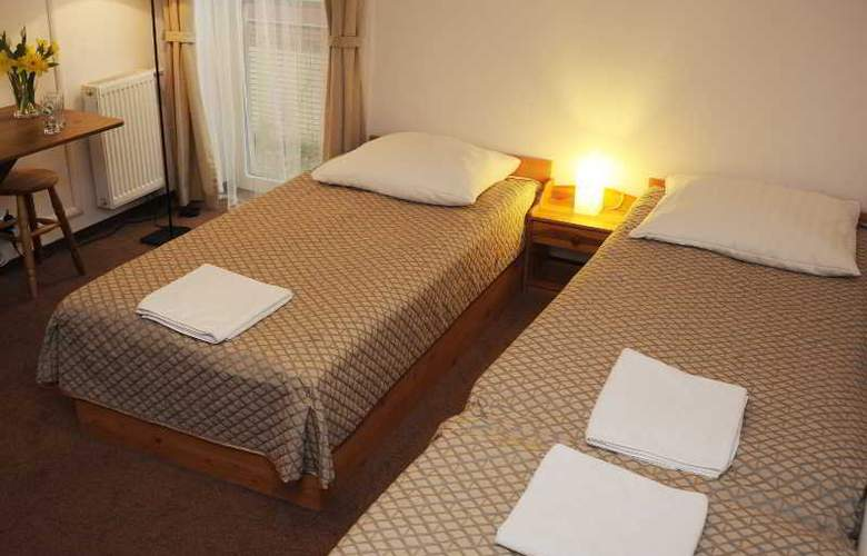 Panorama Hotel - Room - 15