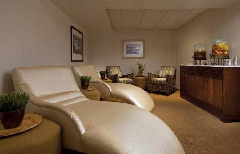 Sheraton San Diego Hotel & Marina - Sport - 56