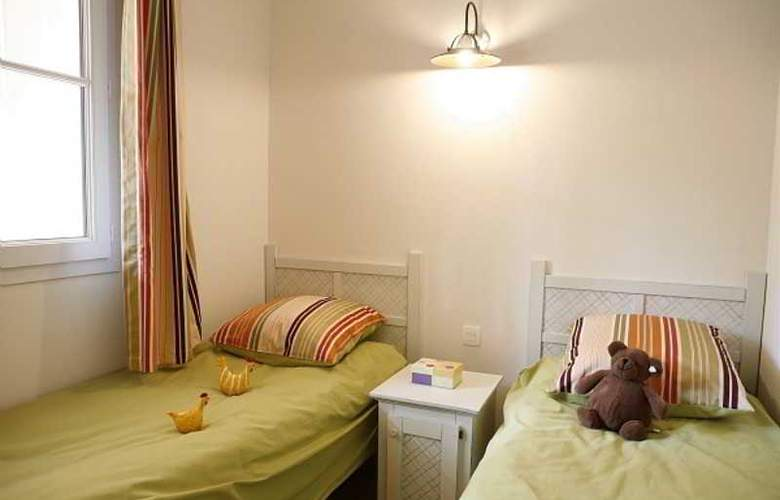 Pierre et Vacances Village Club Les Restanques du Golfe de Saint-Tropez - Room - 11