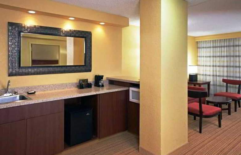 DoubleTree by Hilton Hotel MDR - Room - 20