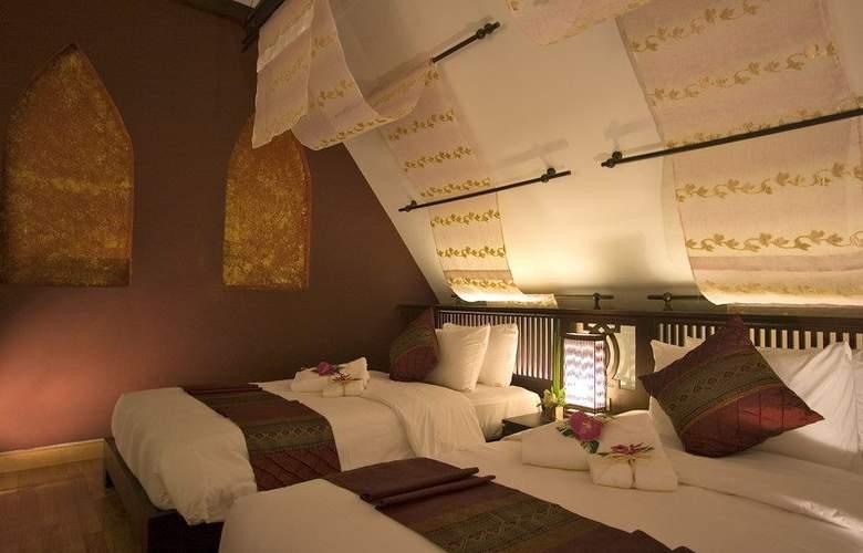 Ayatana Hamlet & Spa Chiang Mai - Room - 4