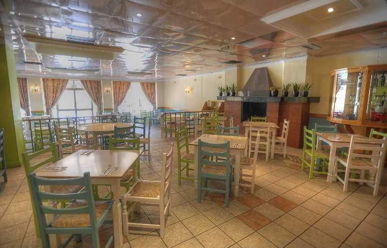 The Bugibba - Restaurant - 32