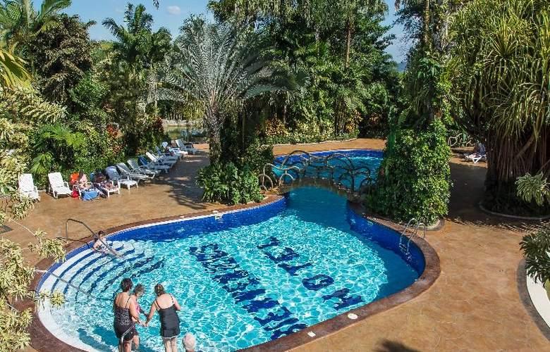 Arenal Paraiso Resort & Spa - Pool - 48