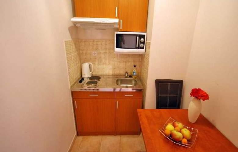 Stipe Aparthotel - Room - 12