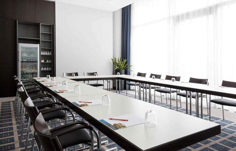 Novotel Muenchen Messe - Conference - 59
