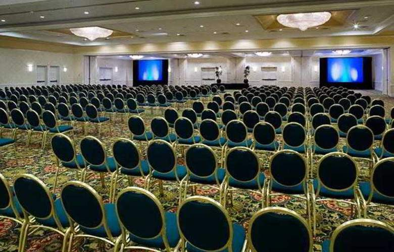 Richmond Marriott - Hotel - 20