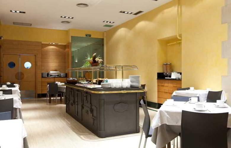San Agustin - Restaurant - 55