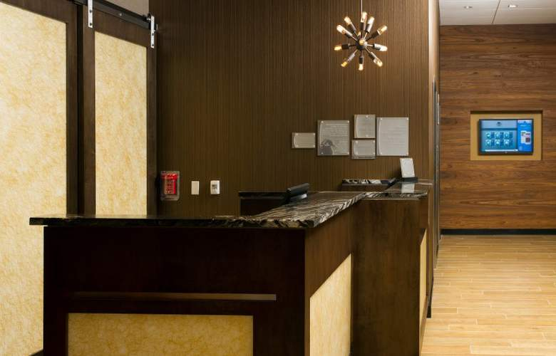 Homewood Suites by Hilton Washington DC NoMa Union Station - General - 1