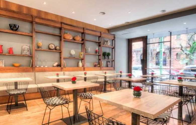CasaSur Bellini - Restaurant - 3