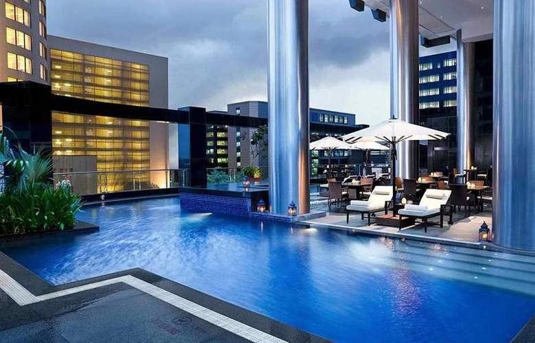 Sofitel Hotel Mumbai - Hotel - 21