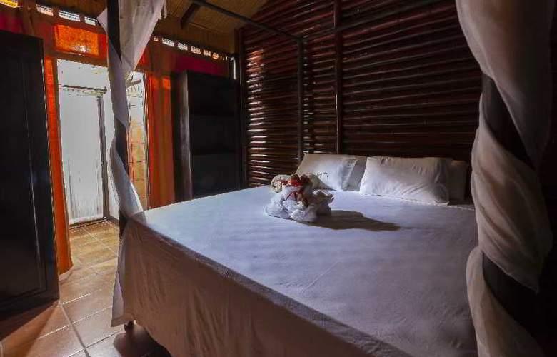GreenLagoon Wellbeing Resort - Room - 21