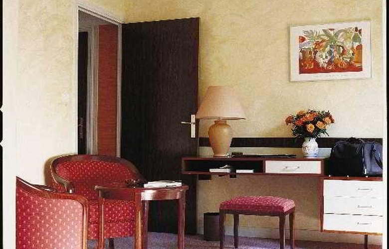 Hotel Restaurant Villa Borghese - Room - 7