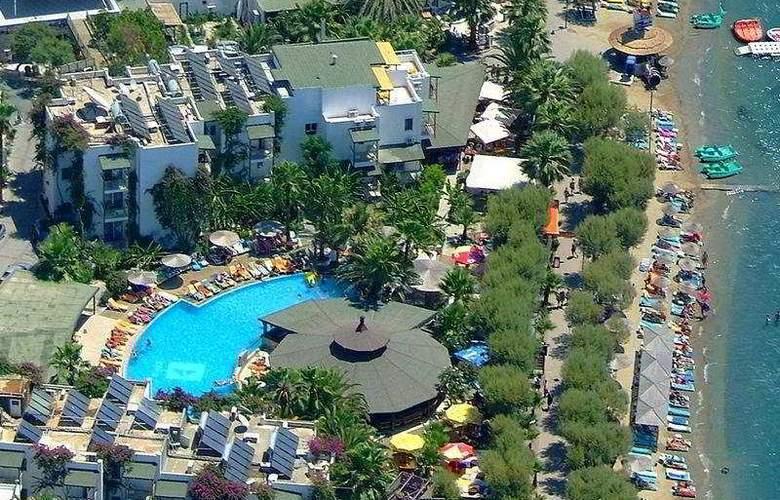 Parkim Ayaz - Hotel - 0