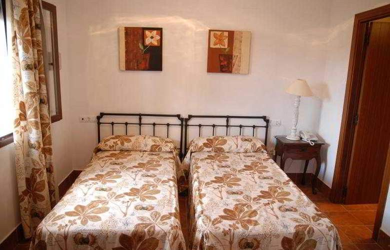 Valsequillo - Room - 1