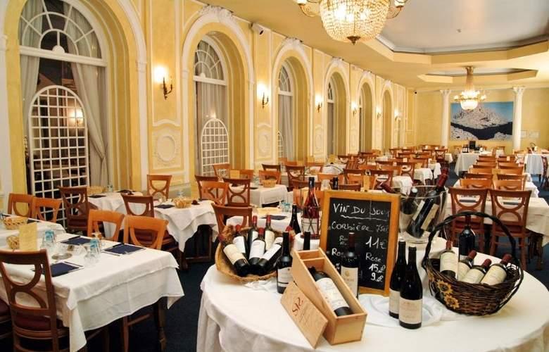 Le Royal - Restaurant - 5