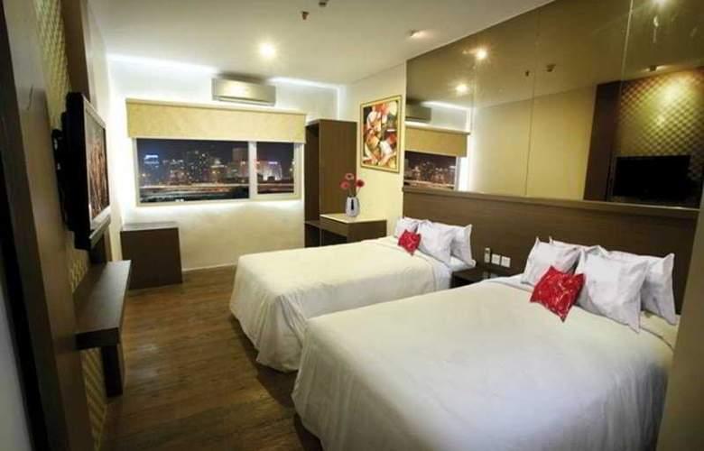 Golden Bay Hotel Jakarta - Room - 4