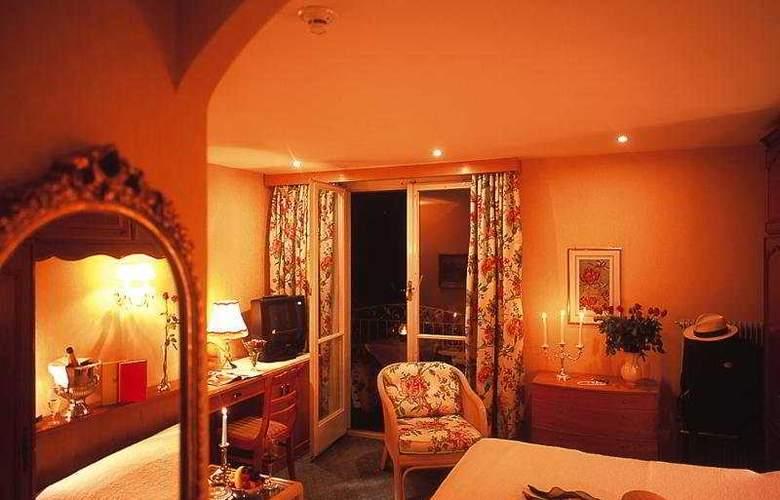 Wengener Hof - Room - 2
