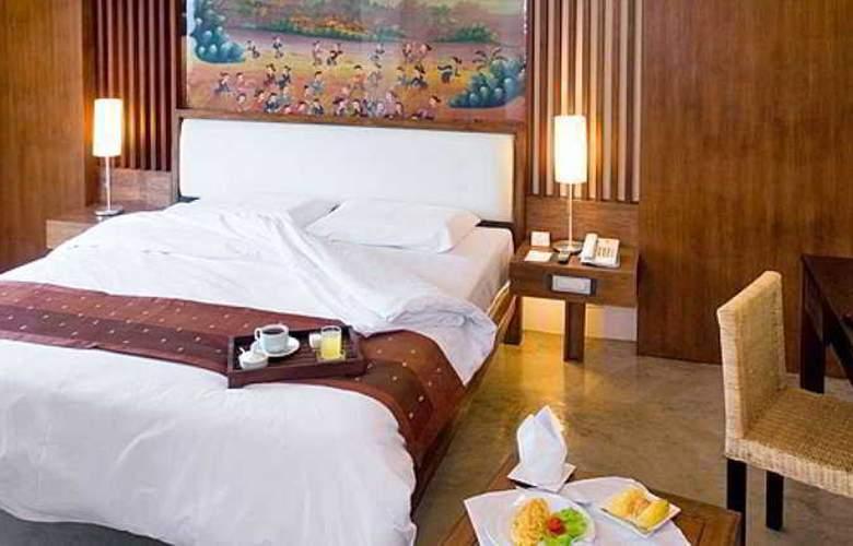 City Inn Vientiane - Room - 8
