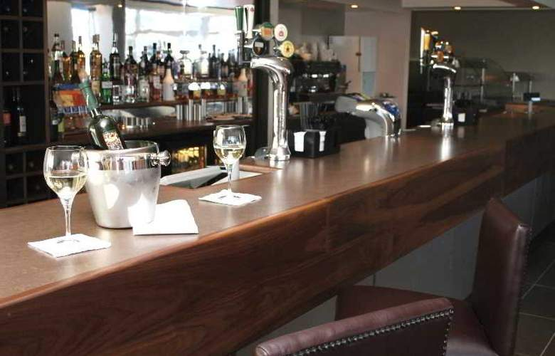 Tewkesbury Park Hotel, Golf & Country Club - Bar - 3