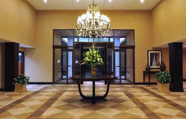 Embassy Suites Philadelphia - Airport - Hotel - 4