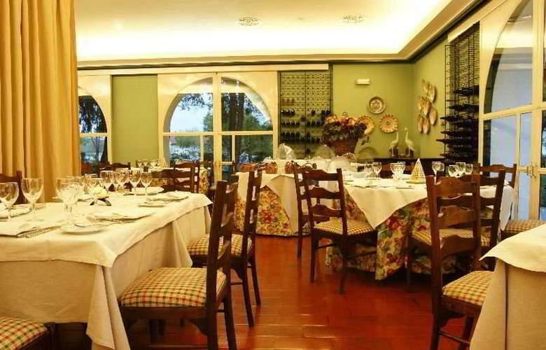 Pousada de Elvas - Santa Luzia - Restaurant - 9