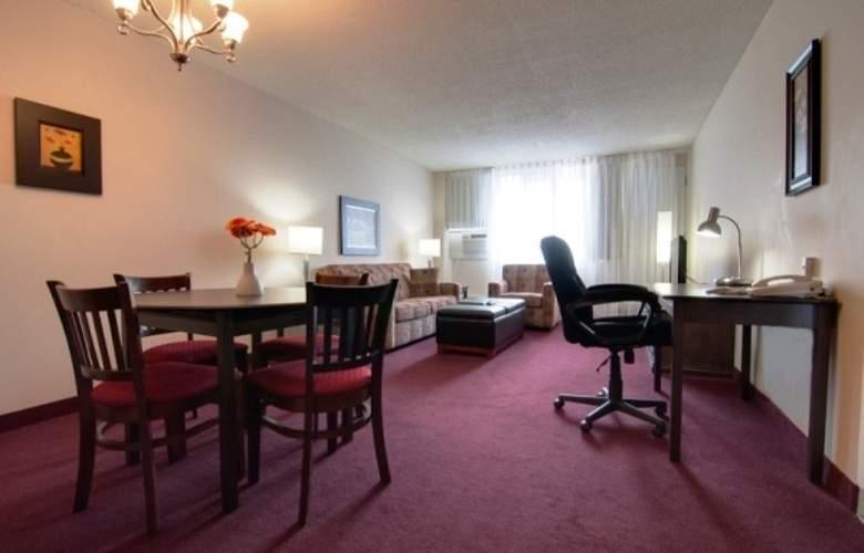 La Tour Belvedere - Hotel - 7