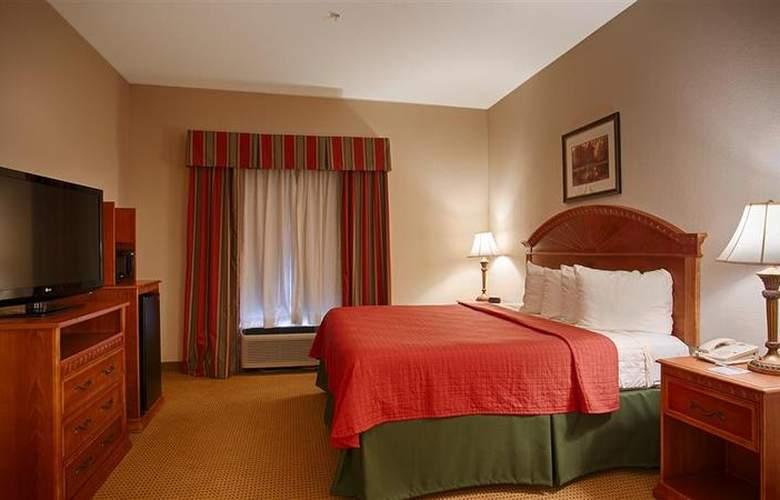 Best Western Seminole Inn & Suites - Room - 26