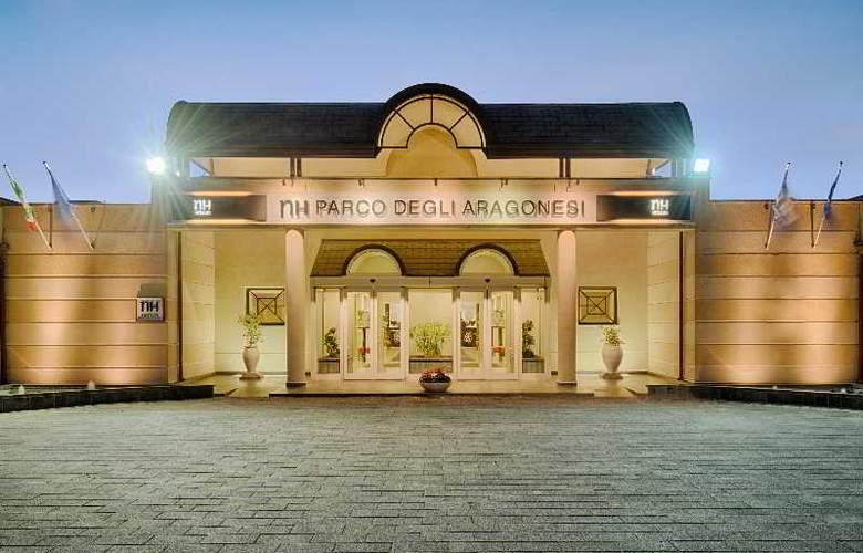 NH Parco Degli Aragonesi - Hotel - 12