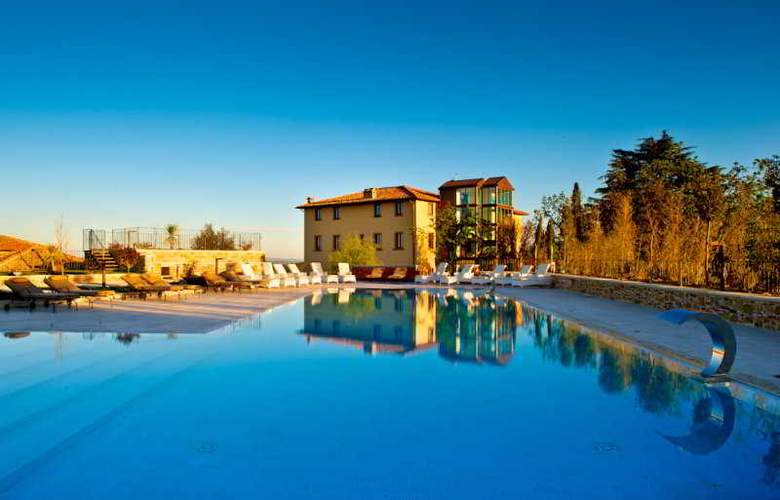 Etruria Resort & Natural Spa - Pool - 5