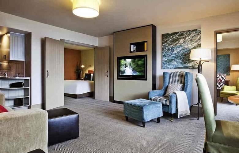 St Moritz - Hotel - 48