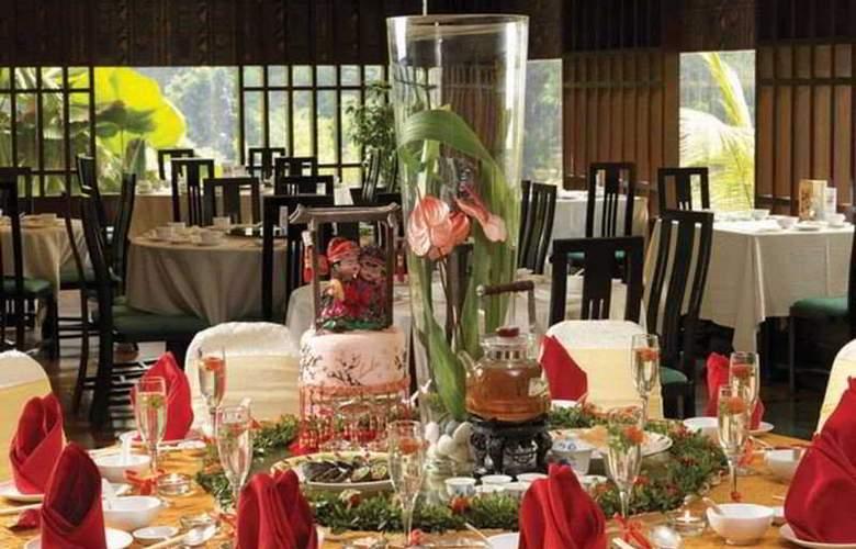 Holiday Villa Hotel and Suites Subang - Restaurant - 3