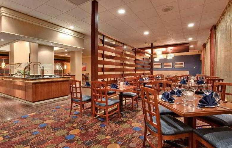 Holiday Inn Los Angeles Airport - Restaurant - 4