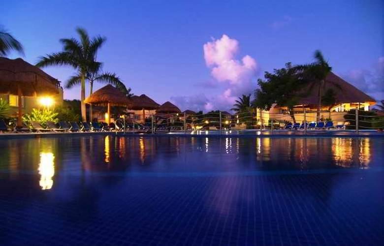Sandos Caracol Eco Resort & Spa - Pool - 21