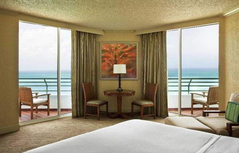 RIU Palace Antillas - Adults Only - All Inclusive - Room - 11