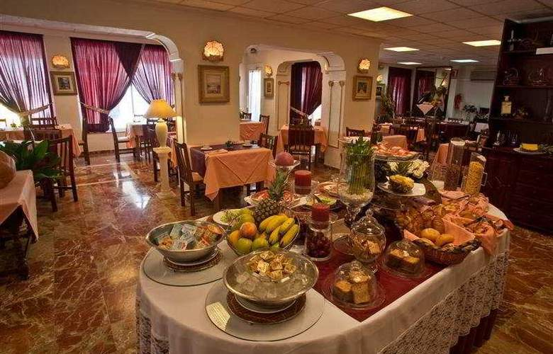 Claramar - Restaurant - 10